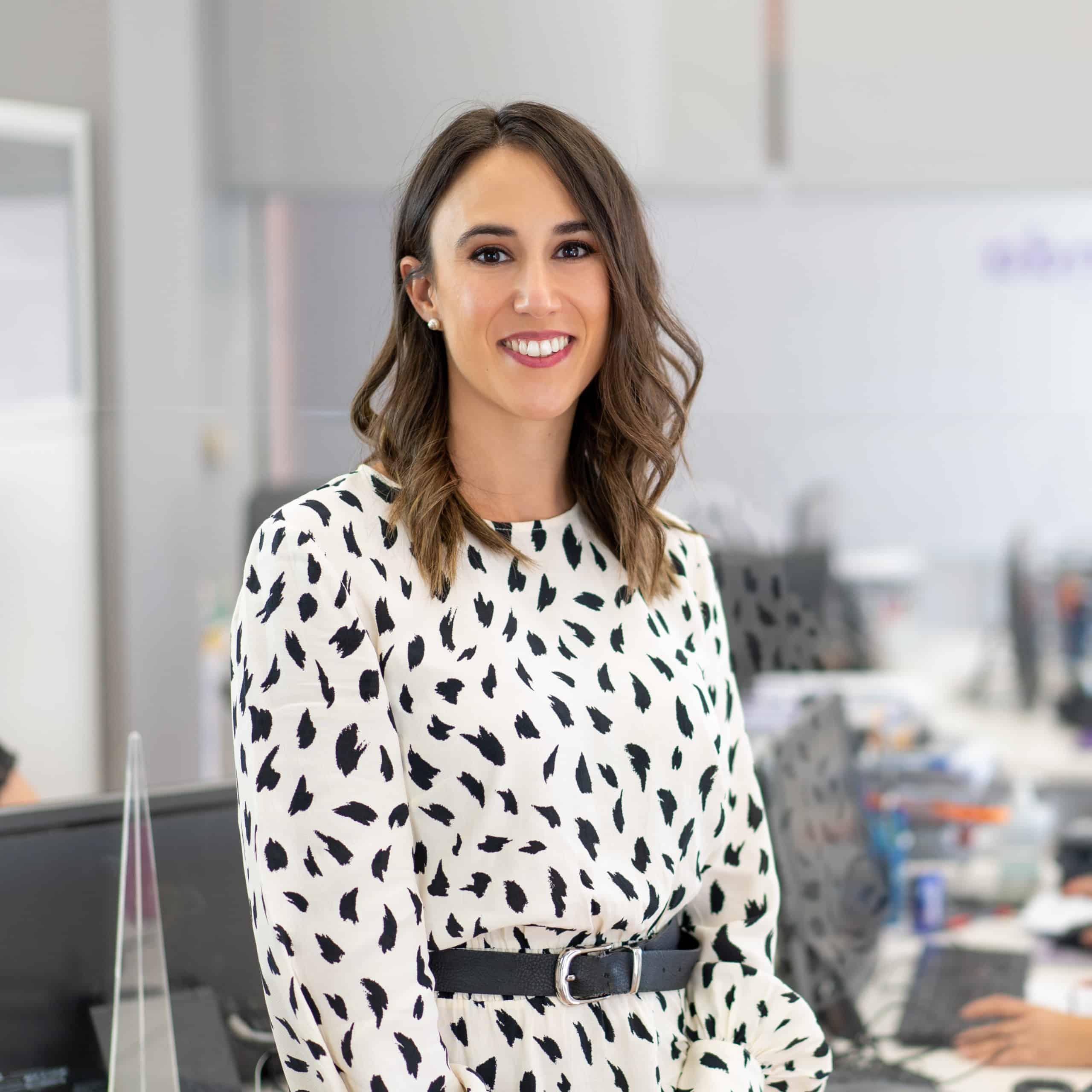 Marina Pérez