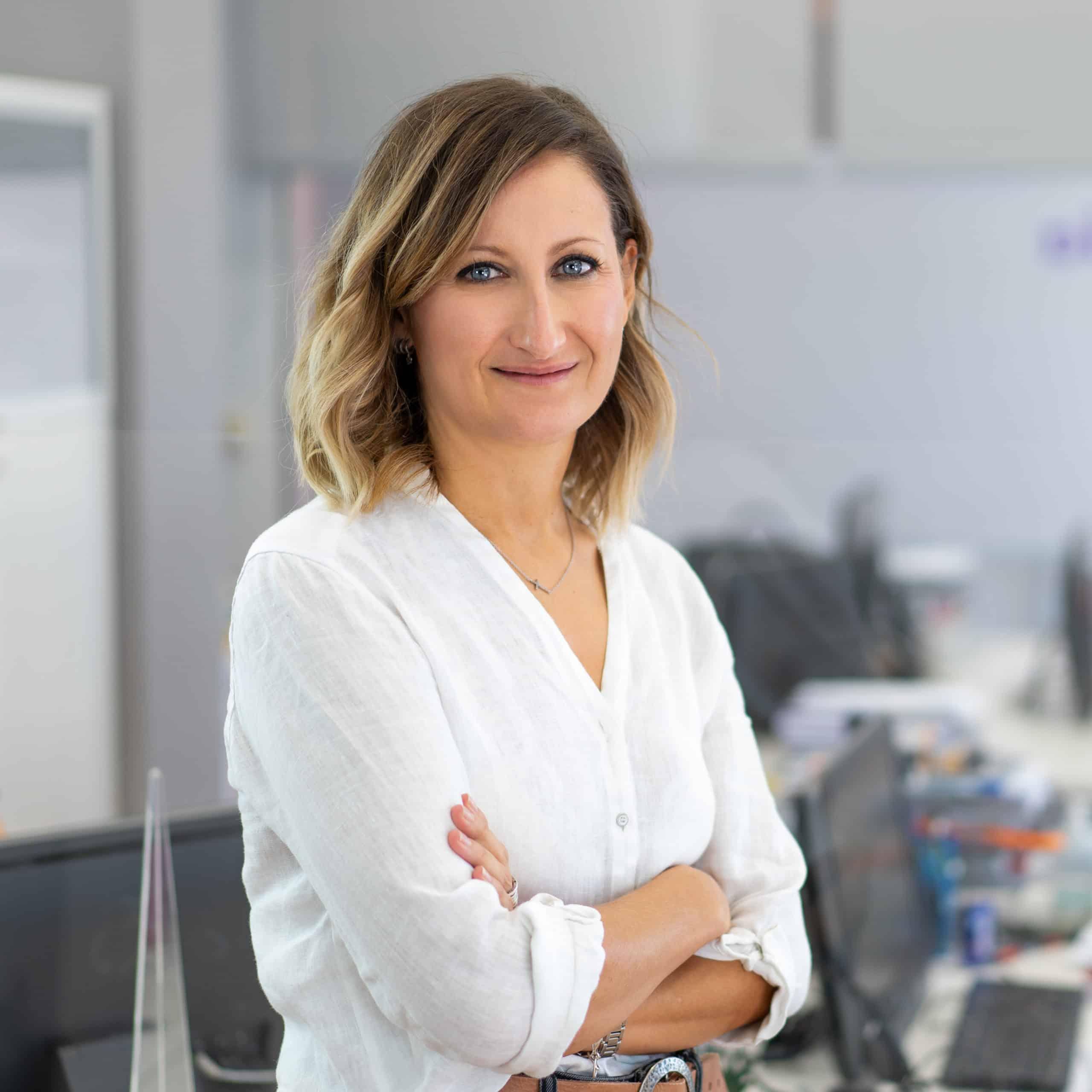Miriam Pérez
